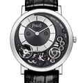 Piaget Altiplano 900P - front
