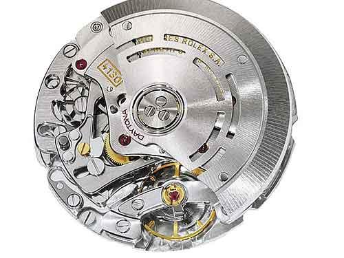 Rolex replica watches movement