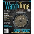 WatchTime Jan-Feb 2014 Cover