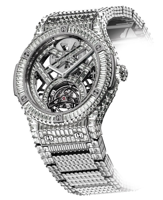The World S Most Expensive Watches 8 Timepieces Over 1 Million