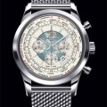 Breitling Transocean Chronograph Unitime