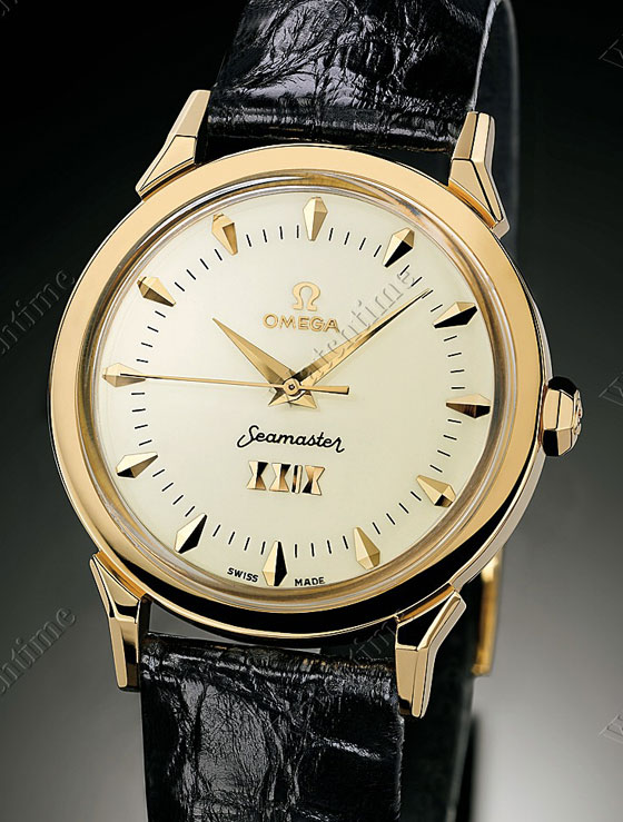 Countdown 0 - Seamaster XXIX Limited Edition