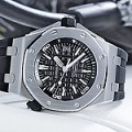 Audemars Piguet Royal Oak Offshore Diver - front