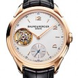 Baume & Mercier Clifton 1892 Flying Tourbillon