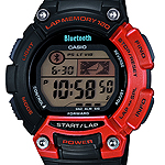 Casio STB-1000 watch