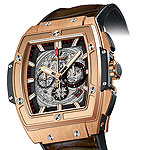 Hublot Spirit of Big Bang - Gold