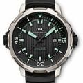 IWC Aquatimer Automatic 2000 - front