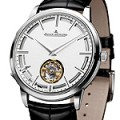 JLC Master-Ultra Thin Minute Repeater Flying Tourbillon