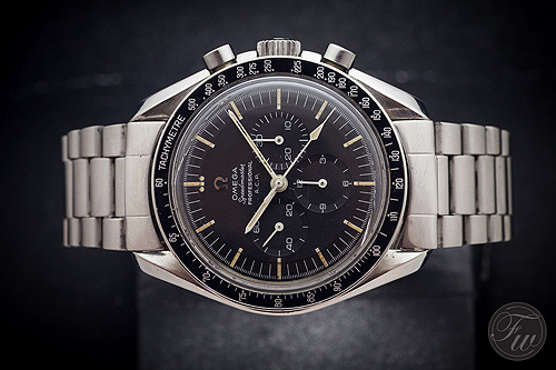 "Omega Speedmaster Professional ""Moonwatch"""