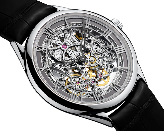 Vacheron Constantin Caliber 4400 SQ