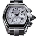 WT Spotlight - Cartier Roadster