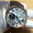 Cartier Chrono tourbillon