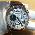 Cartier Chrono tourbillon