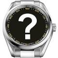 Mystery watch 2013