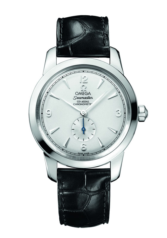 "OMEGA Seamaster 1948 Co-Axial ""London 2012"" Limited Edition"