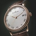 Blancpain Villeret Collection 2014