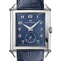 Girard-Perregaux Vintage 1945 - blue dial