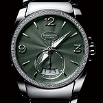 Parmigiani Ladies Metropolitaine