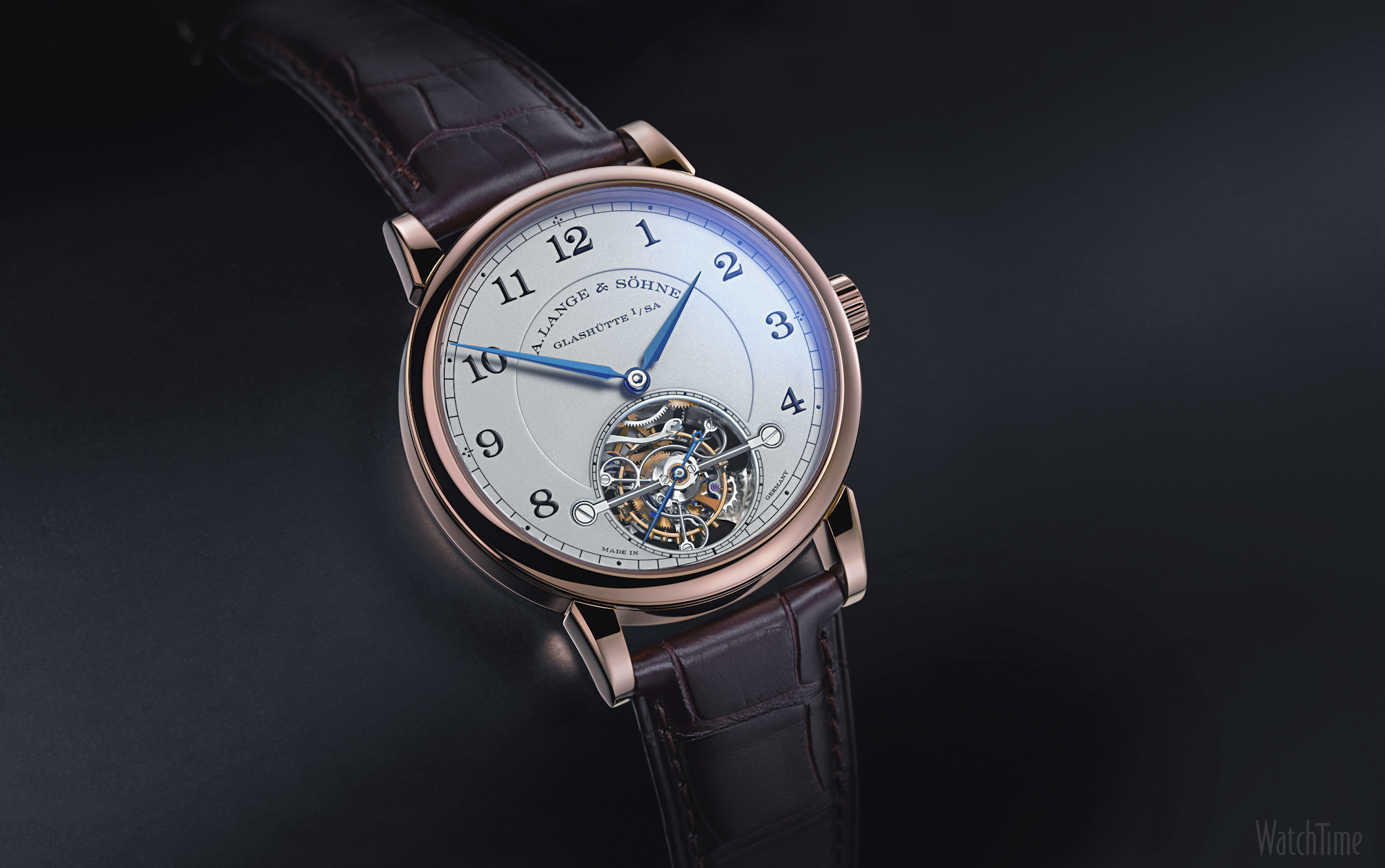 from SIHH 2014 › Page 2 › WatchTime - USA's No.1 Watch Magazine ...