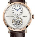 Arnold & Son UTTE Ultra Thin Tourbillon
