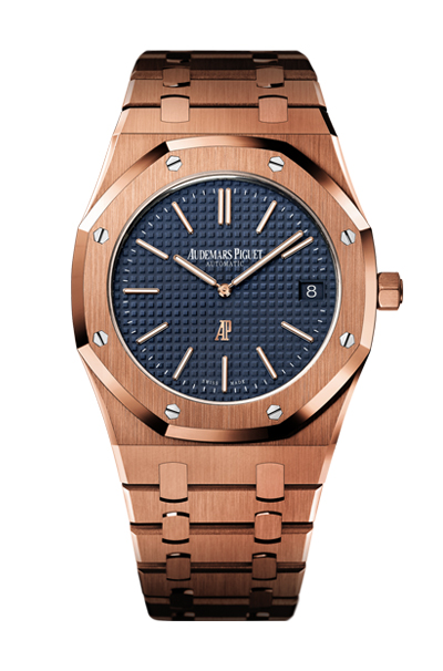 Audemars Piguet Royal Oak - gold