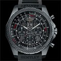 Breitling for Bentley 6.75 Midnight Carbon