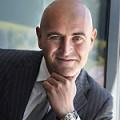 Marc Hayek CEO of Breguet