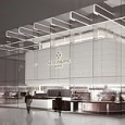 Patek Philippe New Booth - Baselworld 2014