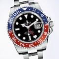 """Rolex GMT-Master """"Pepsi"""""""
