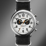 Shinola thumb