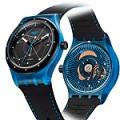 Swatch Sistem51 blue