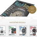 WatchTime Shop - Home