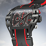 Wryst Sports Watch - Motors MS1