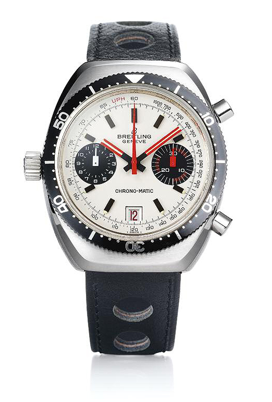 Breitling Chrono-Matic - 1969