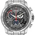 Citizen Eco-Drive Chrono-Time