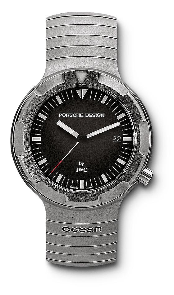 IWC Ocean 2000 Ref. 3500 (1982)