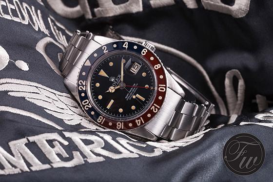 Rolex GMT-Master - vintage