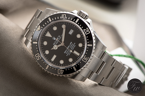 Pros Cons Buying New Vs Vintage Rolex Watches Watchtime