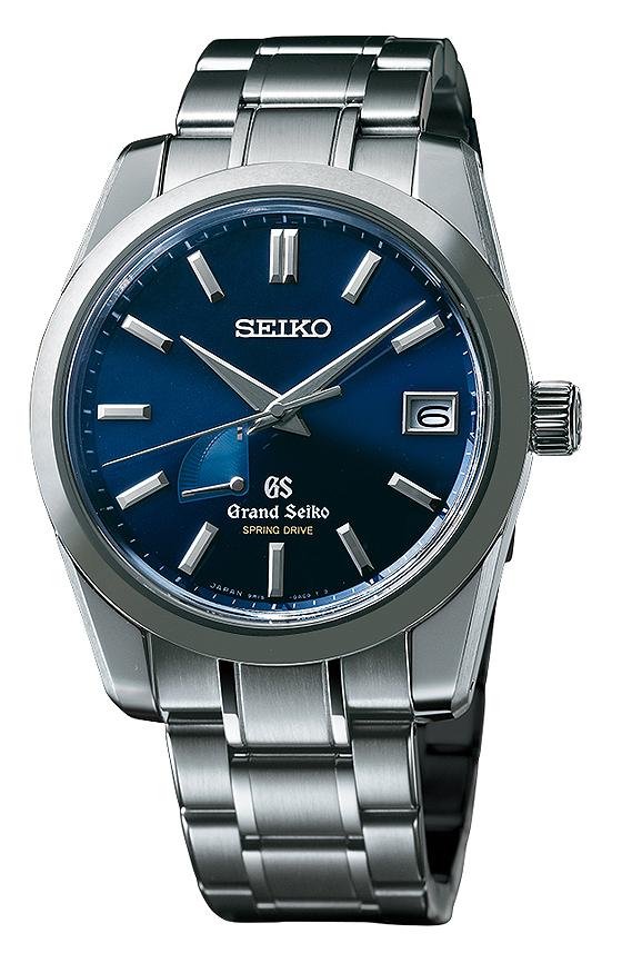 Seiko Grand Seiko 1964 - SBGA105