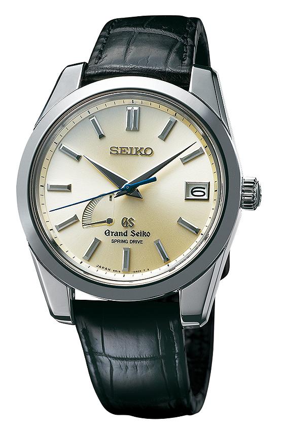 Seiko Grand Seiko 1964 - SBGA107