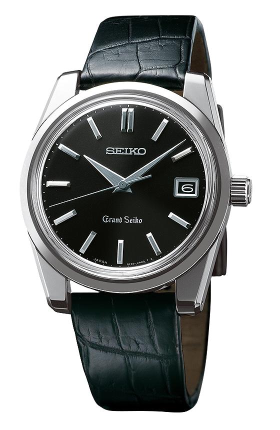 Seiko Grand Seiko 1964 - SBGV011