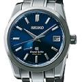 Seiko Grand Seiko 1964 - blue