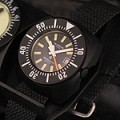 Aquastar Geneve Glasstar Navigator Panel