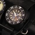 Aquastar Geneve Glasstar Navigator Panel