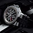 Breitling for Bentley GMT Light Body B04