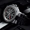 Breitling for Bentley GMT Light Body B04