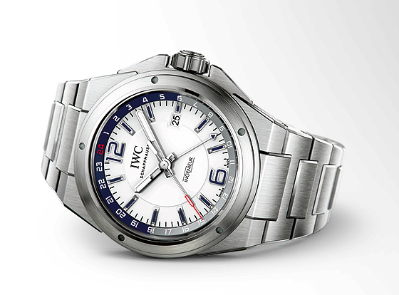 the best attitude a2c67 637eb A Look At Two Recently Introduced IWC Ingenieur Watches ...