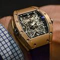 Richard Mille RM022 Aerodyne - wrist shot