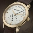 Vacheron Constantin Patrimony Contemporaine Retrograde Day-Date