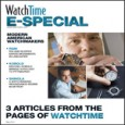 E-Special American Watchmakers
